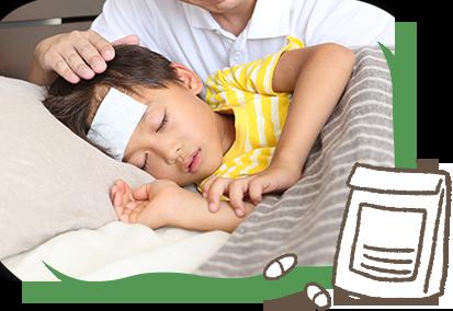 小児科一般診療